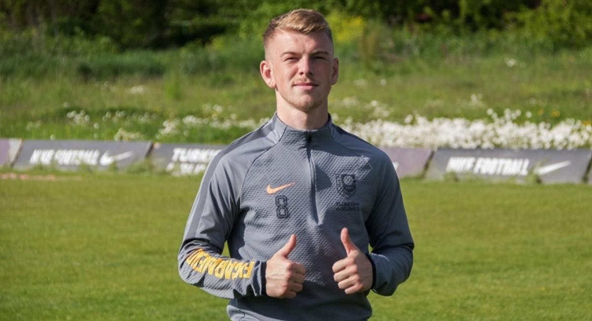Ševkija Resić na posudbi u FK Novi Pazar