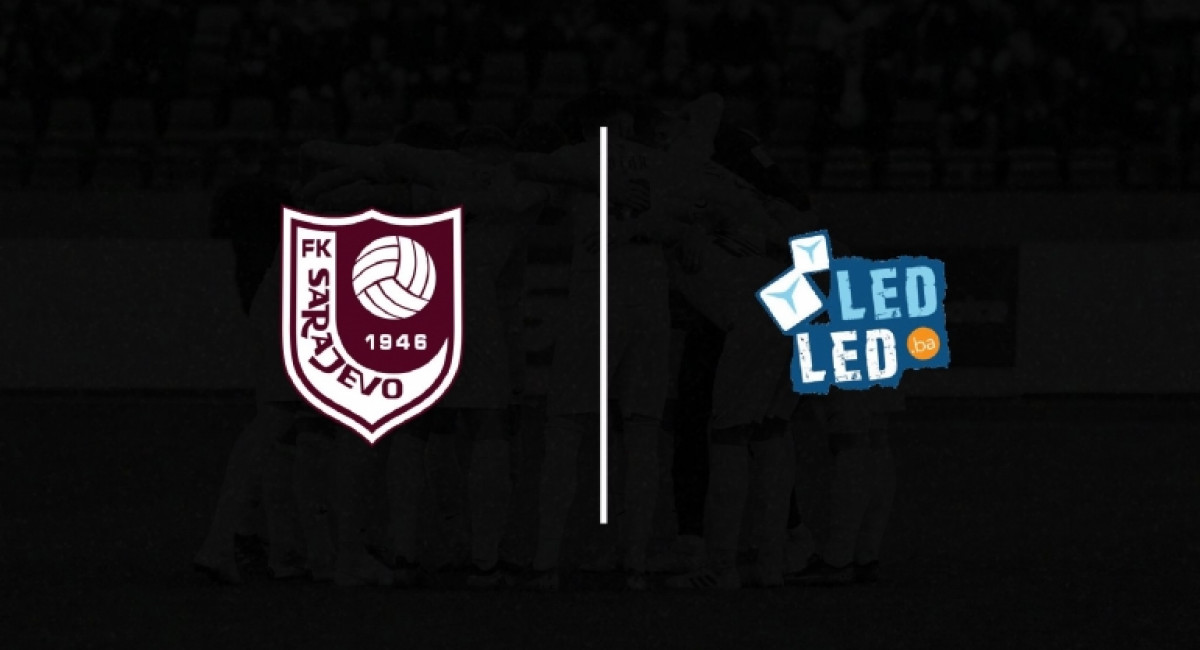 LedLed.ba i u ovoj sezoni sponzor Bordo kluba
