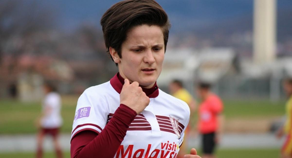 Igračica SFK 2000 Aida Hadžić sportska ličnost godine u Donjem Vakufu