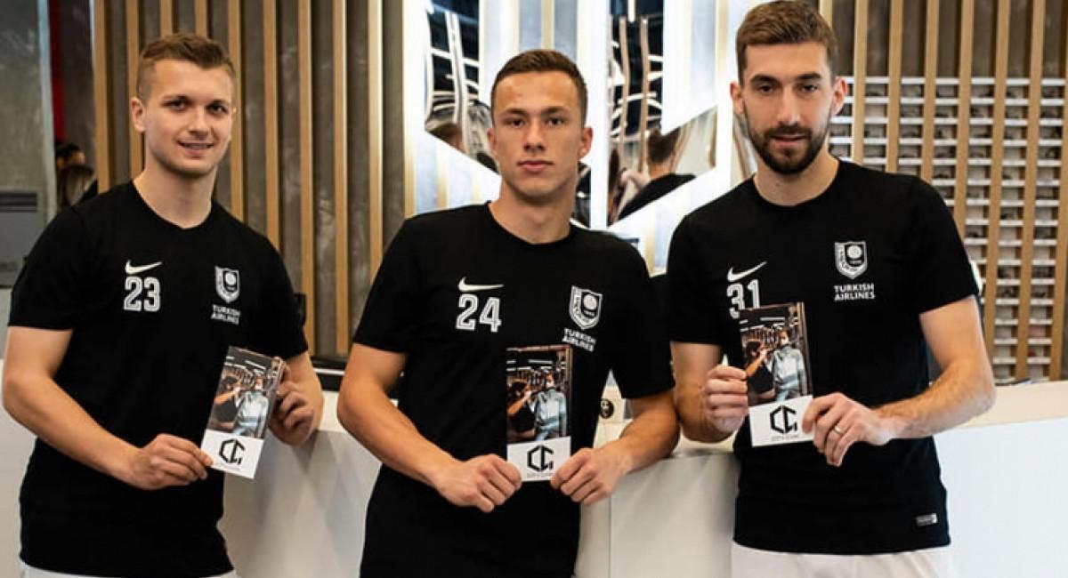 City Gym i FK Sarajevo omogućili besplatne treninge za članove