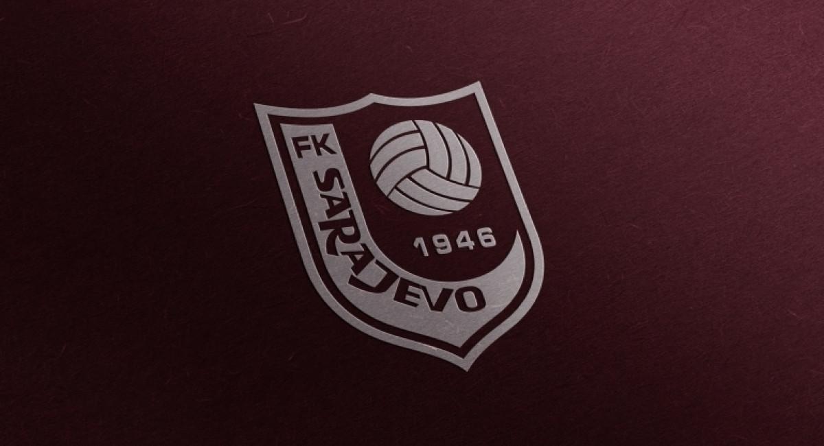 Fudbalski klub Sarajevo je za nastavak prvenstva