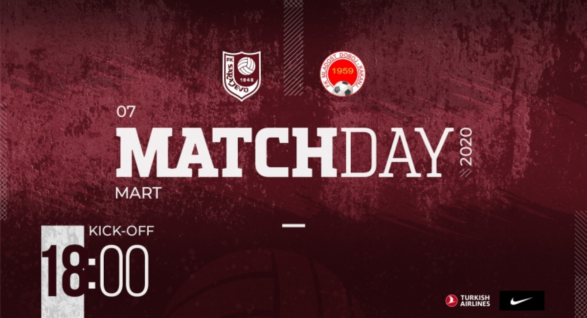 Danas protiv ekipe Mladosti