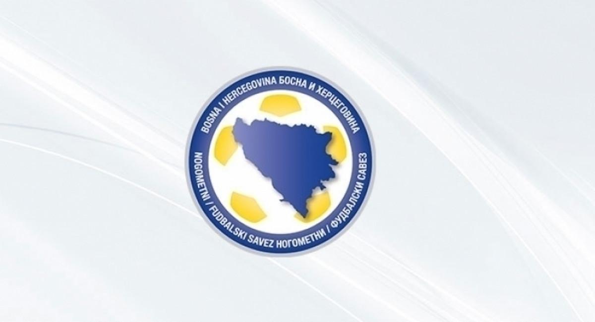 Hajdarević, Hodžić, Šahinović i Viteškić na spisku U-18 reprezentacije BiH