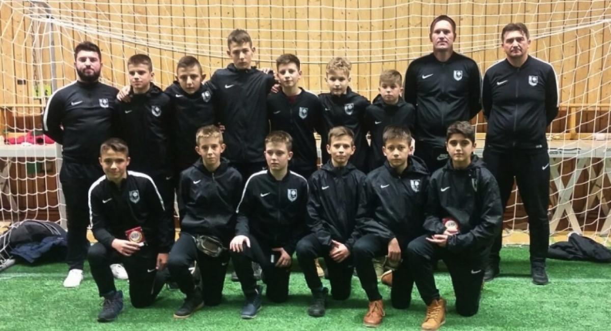 Predpioniri FK Sarajevo učestvovali na Vereins Service Cupu