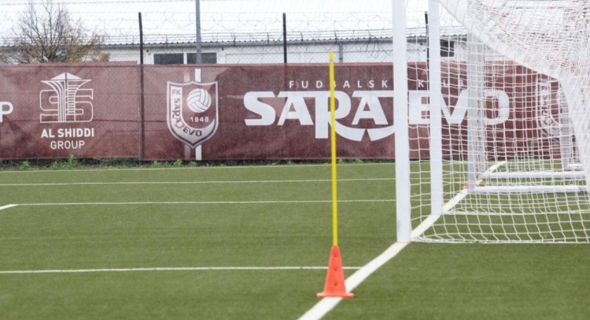Plan zimskih priprema FK Sarajevo