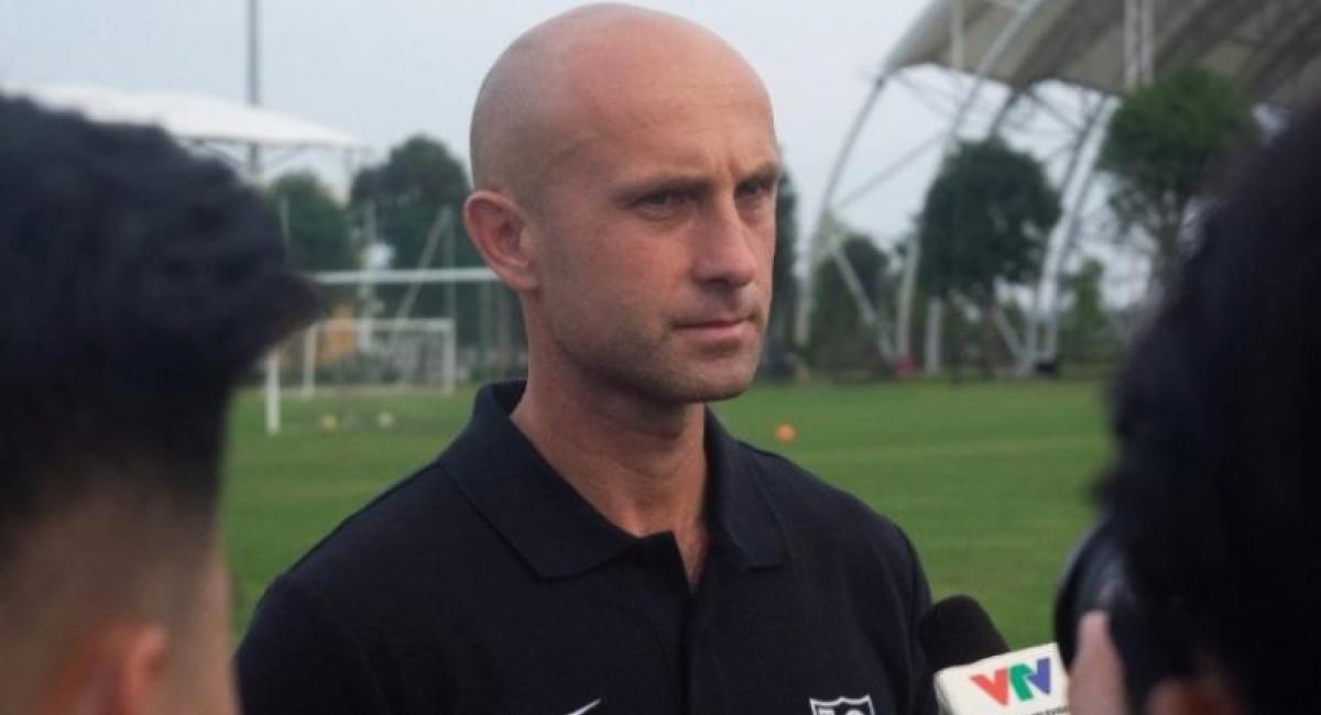 Dževad Šarić: Interesovala nas je razlika u kvalitetu naših i njihovih igrača, nosimo pozitivna iskustva iz Vijetnama