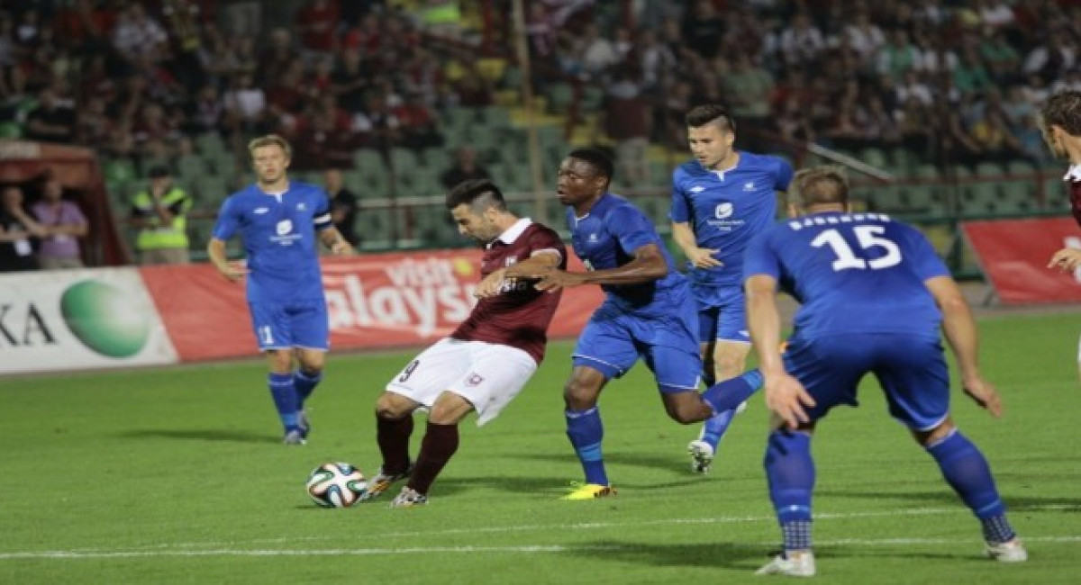 Uprkos odličnoj igri, Sarajevo poraženo od Haugesunda
