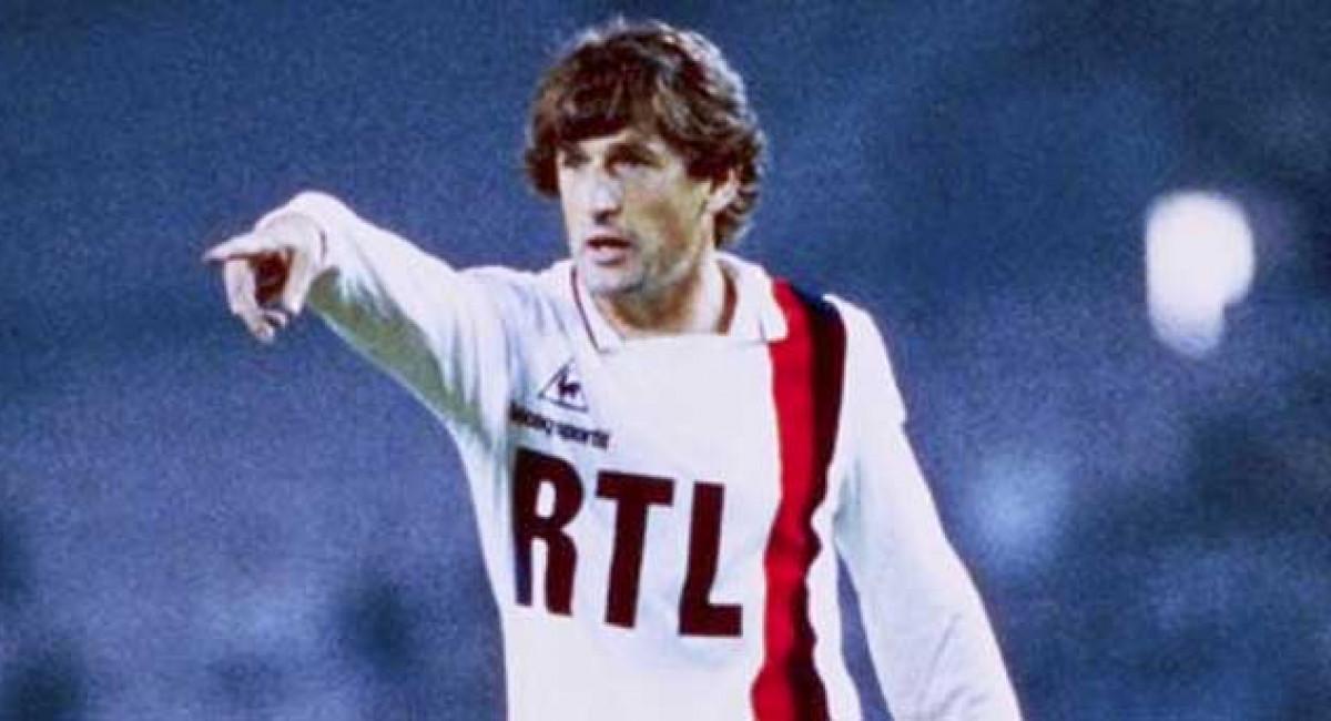 Sušić najbolji strani fudbaler Ligue 1 svih vremena !