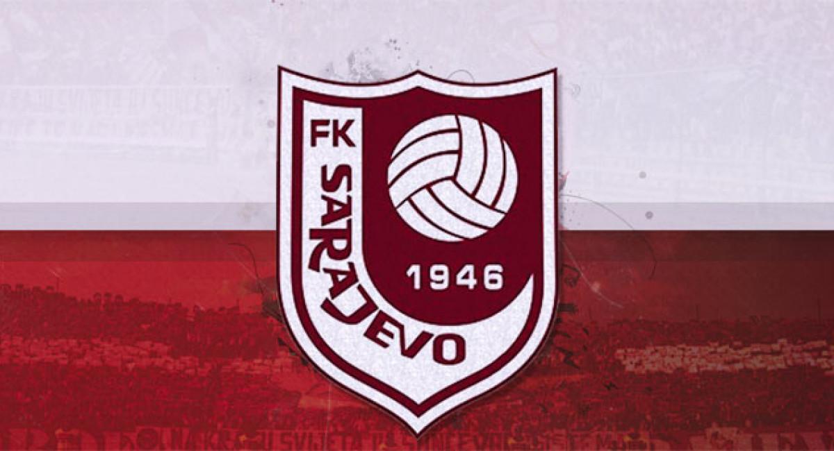 Uprava FK Sarajevo donirala dresove za načelnika i vijećnike