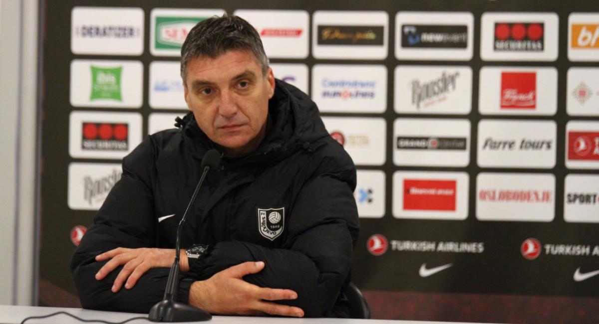 Vinko Marinović: Pohvalio bih igrače jer su odradili sve zadatke koje su trebali večeras