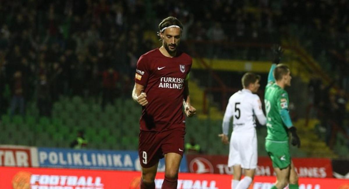 Mersudin Ahmetović: Jedva čekam povratak na teren, sačuvan kostur ekipe kroz sezone naša je snaga