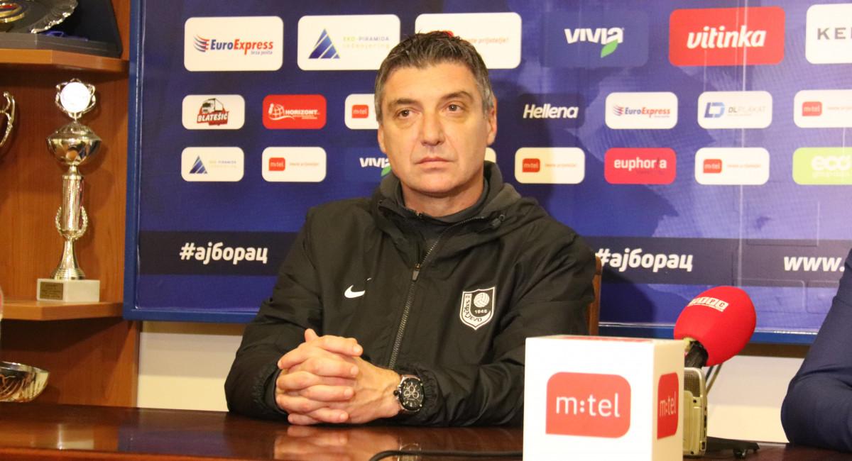 Vinko Marinović: Ovi igrači na svakoj utakmici pokazuju zbog čega su šampioni