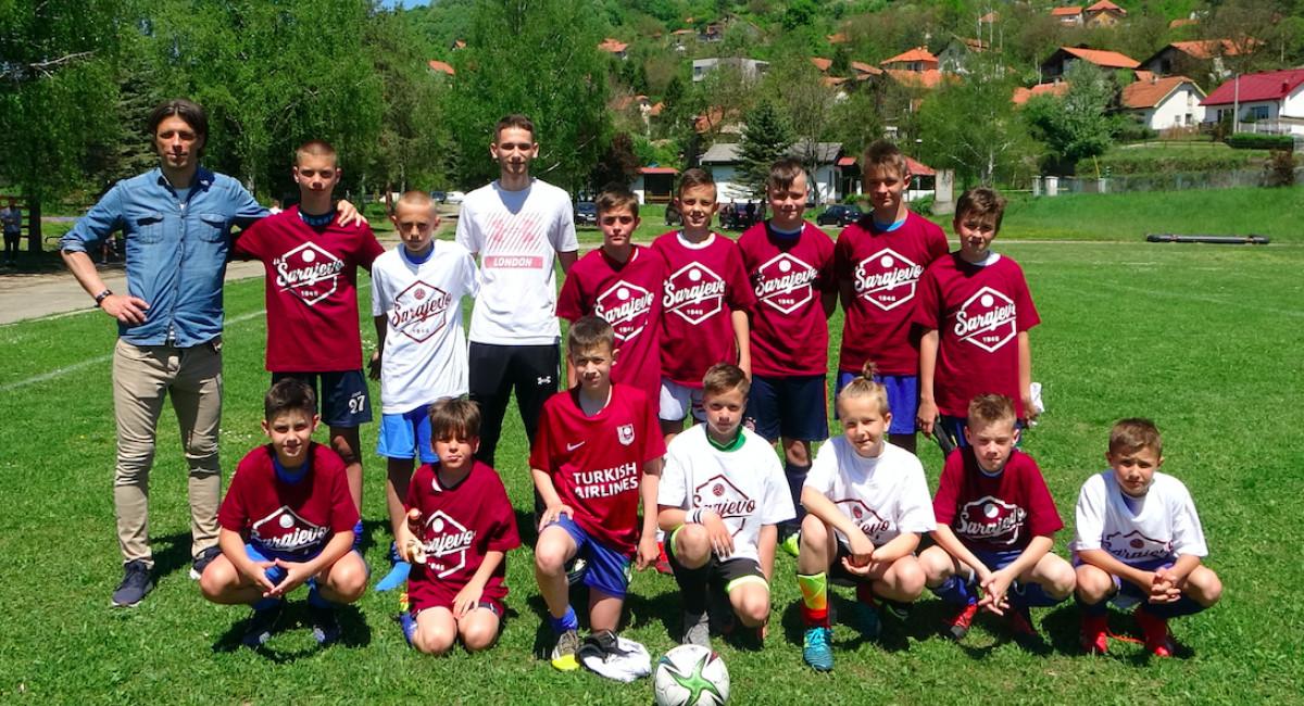 Završen turnir u Tuzli, slijedi finalni turnir u Sarajevu