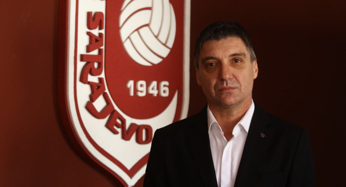 Dogovoren sporazumni prekid saradnje sa Marinovićem i Milkanovićem