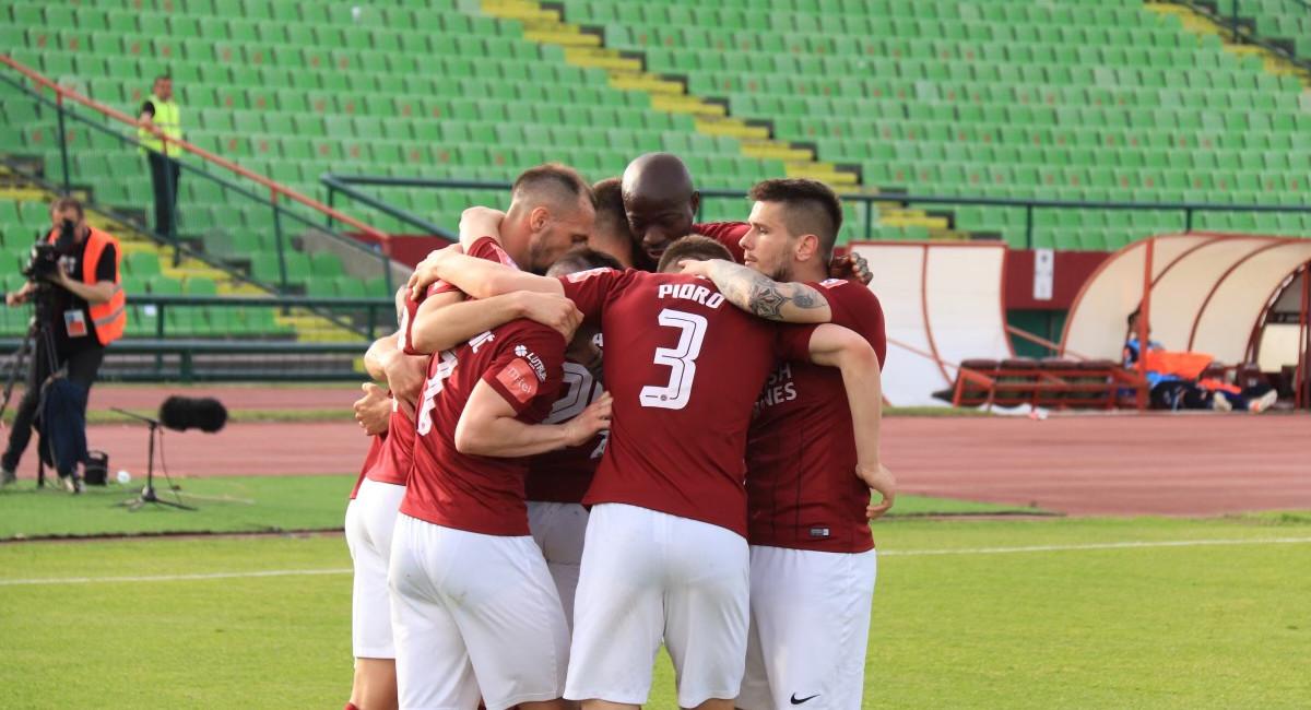 Pobjeda nad Radnikom za kraj sezone u Premijer ligi