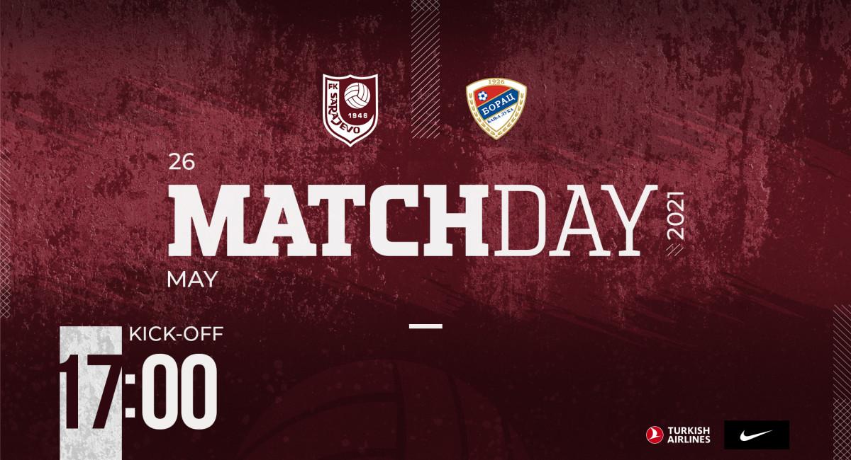 Danas utakmica finala Kupa Bosne i Hercegovine