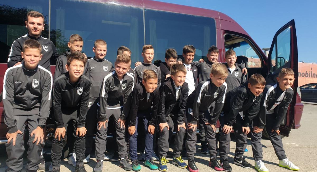 Pjetlići učestvuju na Međugorje Cup 2021