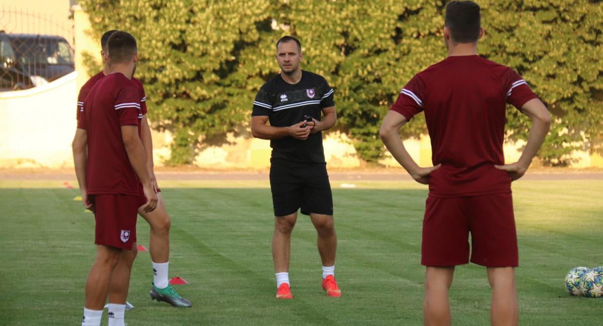 Ekipa obavila trening u Moldaviji, sutra samo tekstualni prenos utakmice