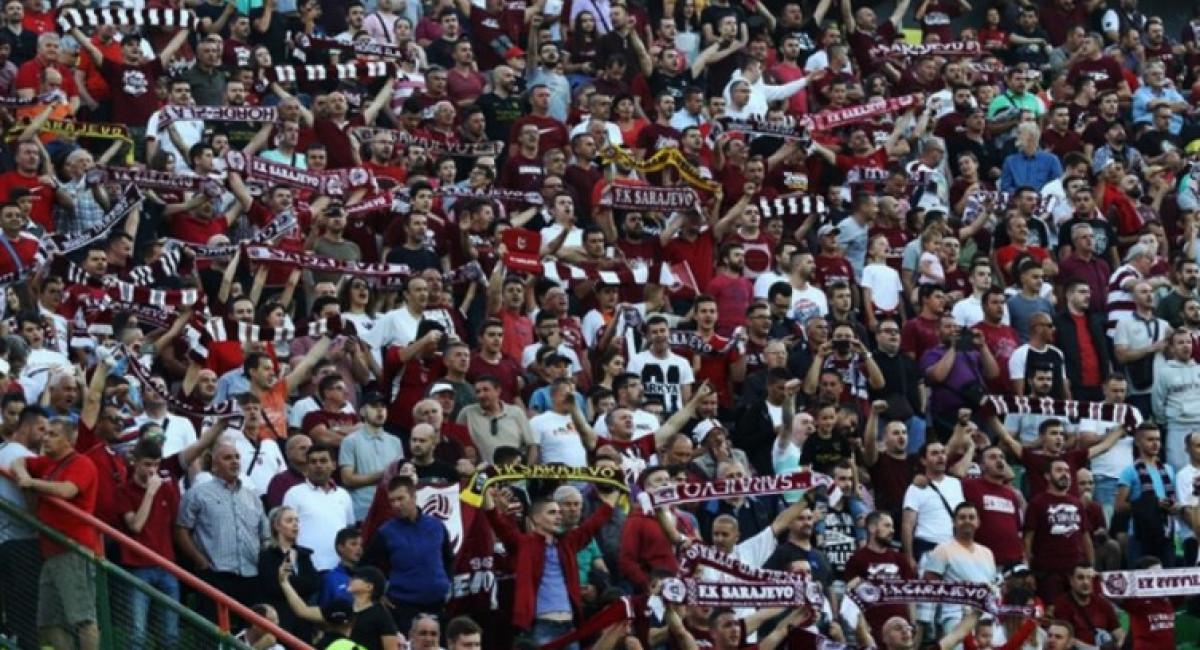 Za utakmicu protiv Milsamija u prodaji 9.600 karata, prodaja počinje u ponedjeljak