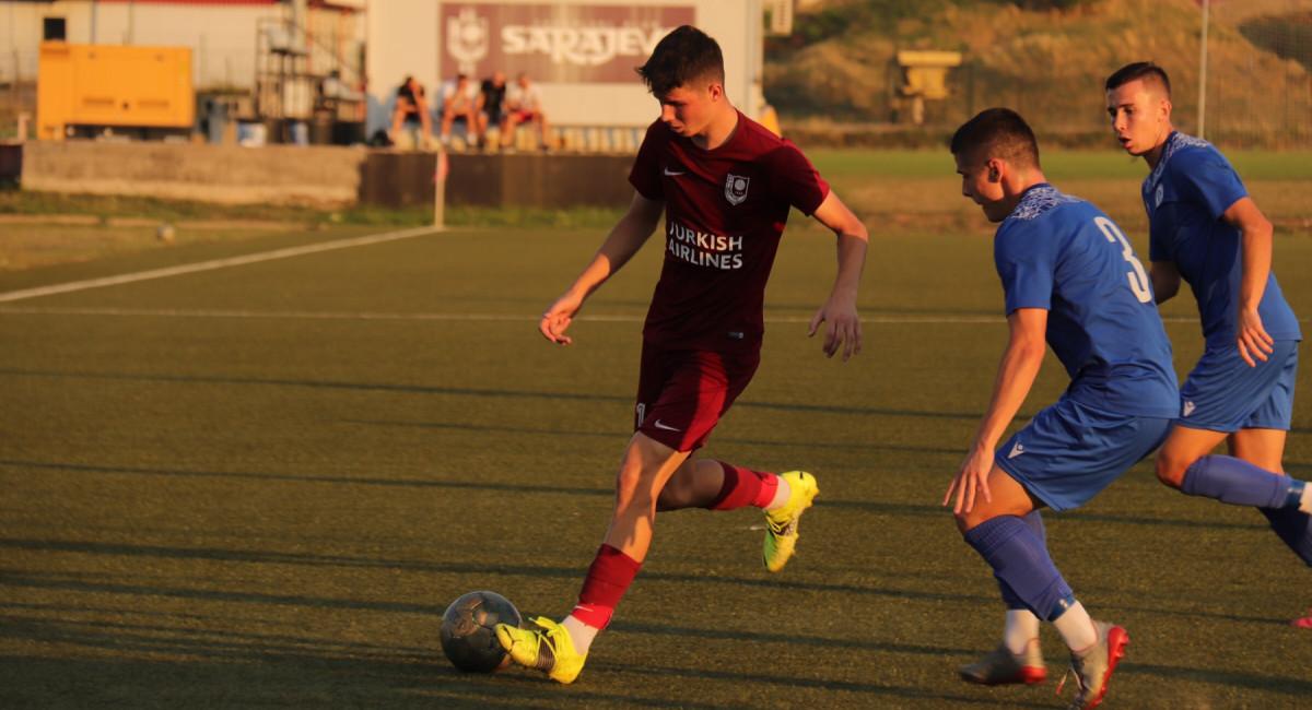 Efikasne utakmice Akademaca, pobjede kadeta i pionira, juniori remizirali