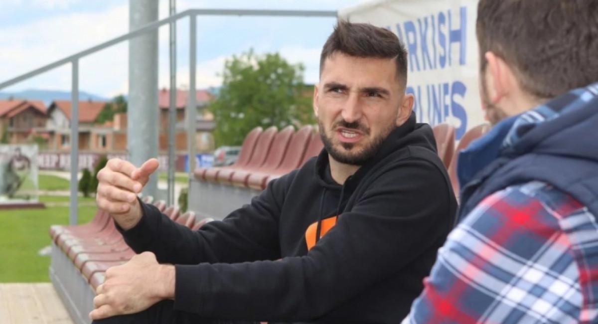 Adilović: Kovačević je 'strašan' u glavi, onakvo nešto nisam vidio 10-15 godina...
