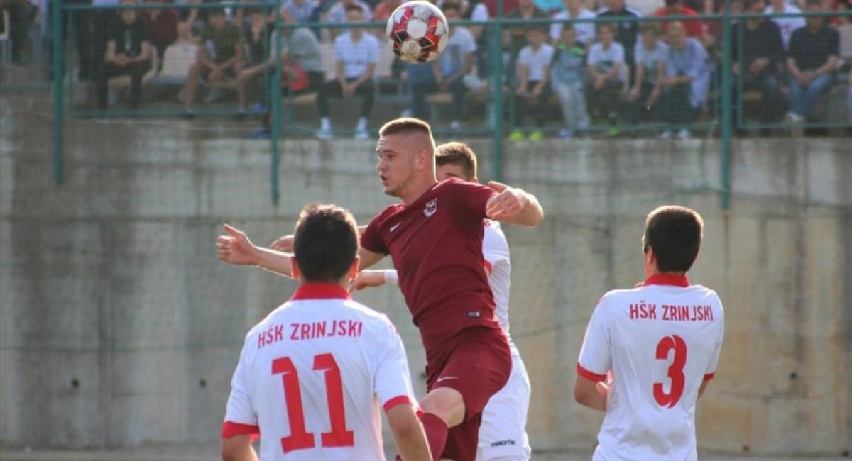 Juniori FK Sarajevo u finalu Kupa BiH